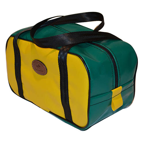 Vinyl Toiletry Bag 2