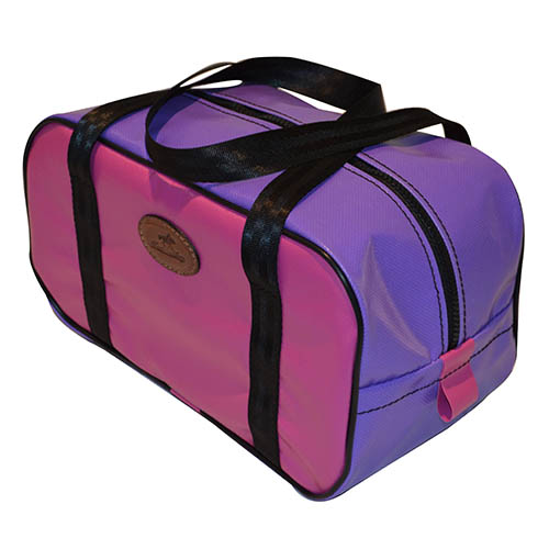 Vinyl Toiletry Bag 3