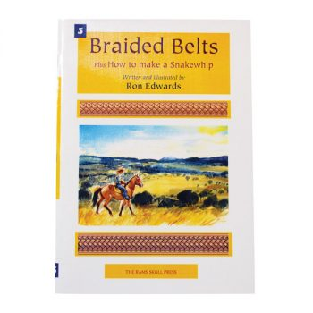 Book, Ron Edwards, Braided Belts