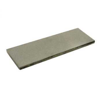 Sharpening Plate, Diamond, Flat with Steel Base