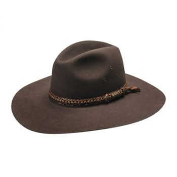 Hat, Akubra, Riverina