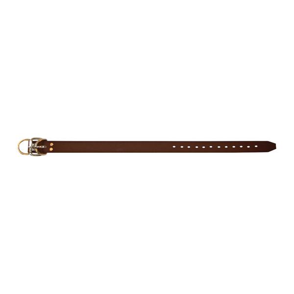 Drover's Dog Collar, PVC