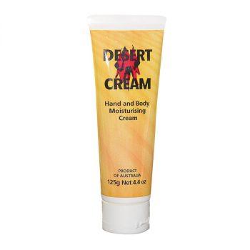 Desert Hand Cream, 125g
