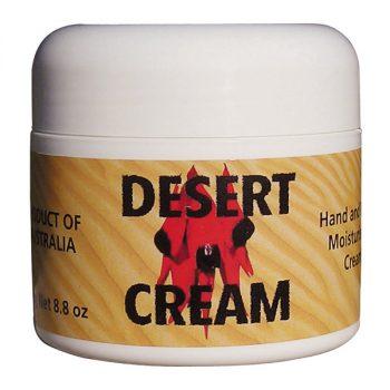Desert Hand Cream, 250g