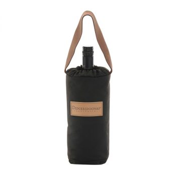 Didgeridoonas Woolly Wine Cooler Bag