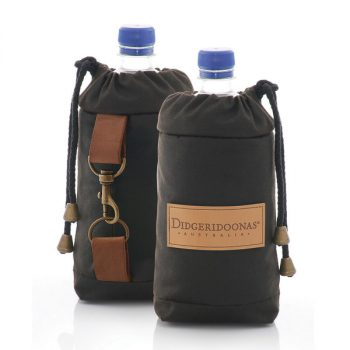 Didgeridoonas Australian Walkabout Drink Bottle Cooler®, Small
