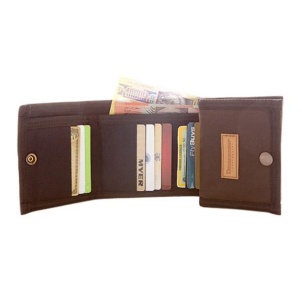 Didgeridoonas Cards and Notes Wallet
