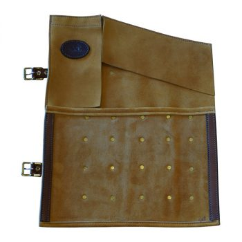 File Roll Pouch for 6 Files