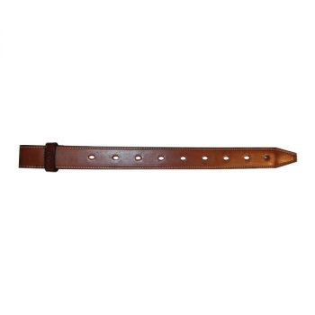Flank Girth Points, Solid Leather