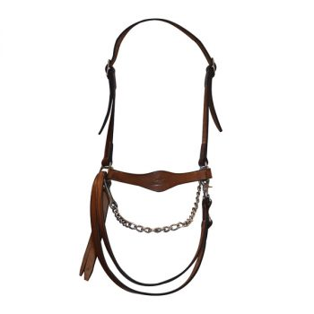 Cattle Halter, Show