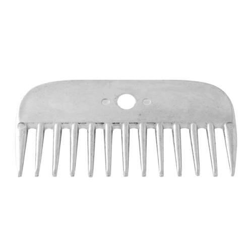 Comb, Mane, Aluminium