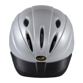 Helmet, Aussie 21 - Silver