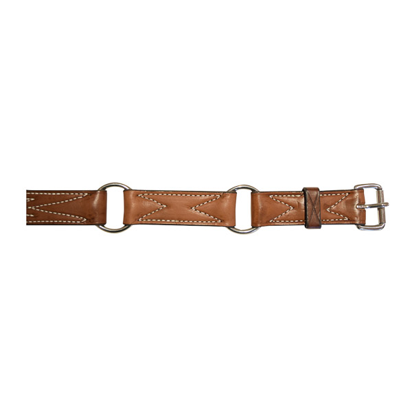 """Dinner Hobbles, Solid Leather, 1 1/4"""" (32mm)"""