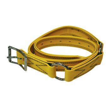Dinner Hobbles, Yellow PVC