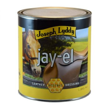 Leather Dressing, Jay-el