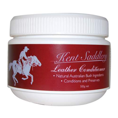 Leather Conditioner, Kent Saddlery