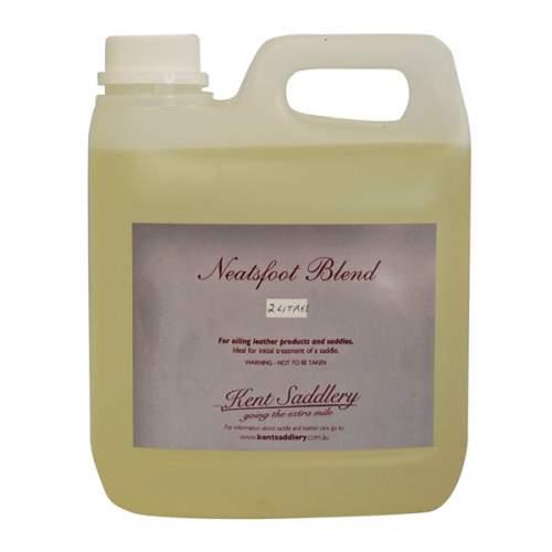 Neatsfoot Blend