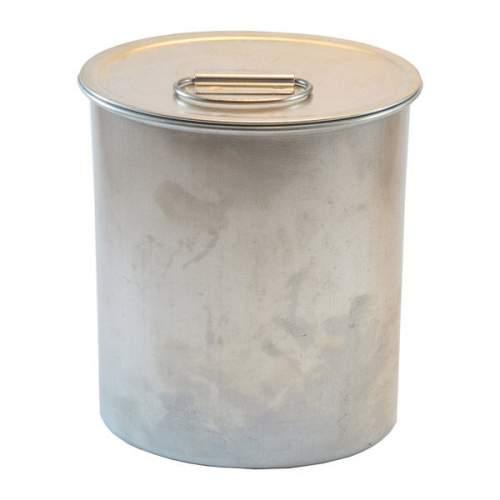 Quart Pot, SS