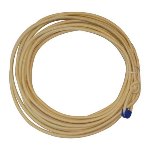 """Rope, Kings, Braided Nylon, C, 40' (12.2m) x 7/16"""" (1.1cm)"""