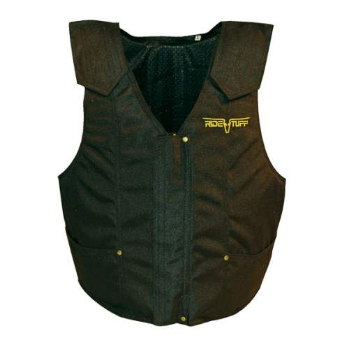 Vest, Protection, Bull Riding