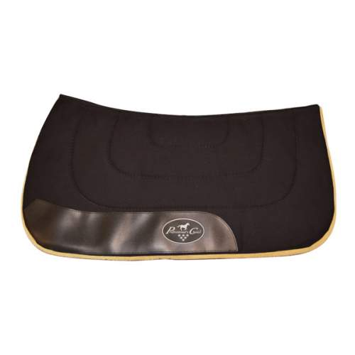 Saddle Pad, Pro Choice, Contoured Work Pad