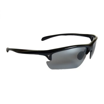 Sunglasses, Gidgee-Eyes, Elite, Black