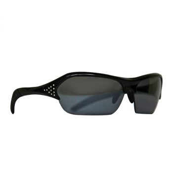 Sunglasses, Gidgee-Eyes, Liberty, Black