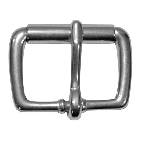 Buckle, Gear, Stainless Steel