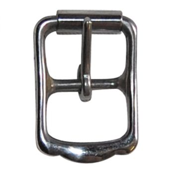 Buckle, Victoria, Stainless Steel
