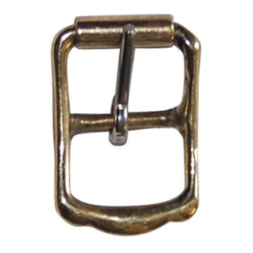 Buckle, Victoria, Brass