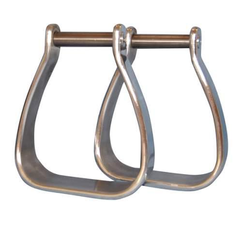 Oxbows, Solid Aluminium, Slimline