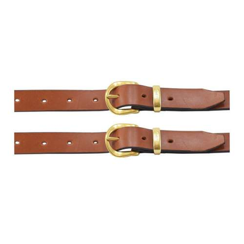 Swag Straps, Solid Leather