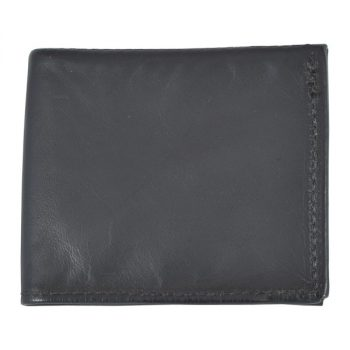 Wallet, Roo Hide, Bi Fold, Australian Made by Kent Saddlery