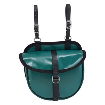 PVC Saddle Bag, Medium Size