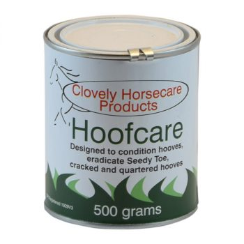 Clovely Hoof Care, 500g