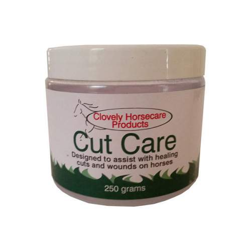 Clovely Cut Cure, 250g