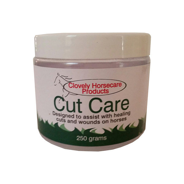 Clovely Cut Cure, 250g