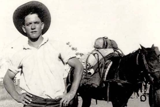 Stories of Australian Country People 9