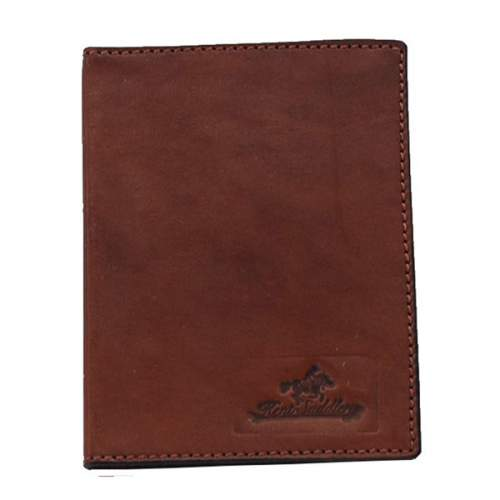 Note Book Cover, Solid Leather, for Elders Notebook