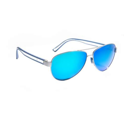 Sunglasses, Gidgee-Eyes, Equator, Blue