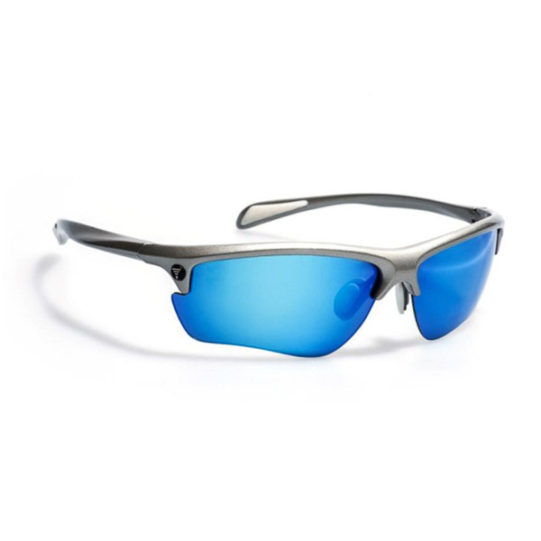 Sunglasses, Gidgee-Eyes, Elite - Sliver Revo