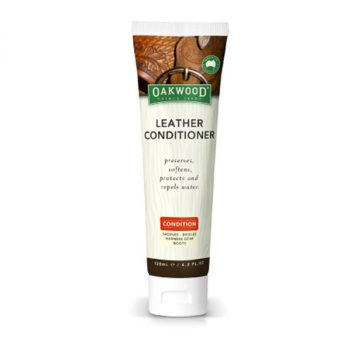 Oakwood Leather Conditioner, 125ml Tube