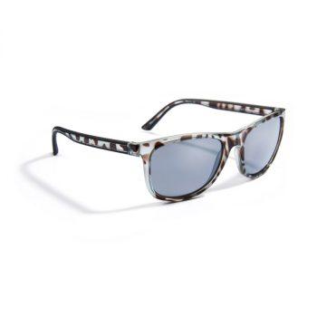 Sunglasses, Gidgee-Eyes, Fender – Tort, Tortoise Frame, Grey Lens