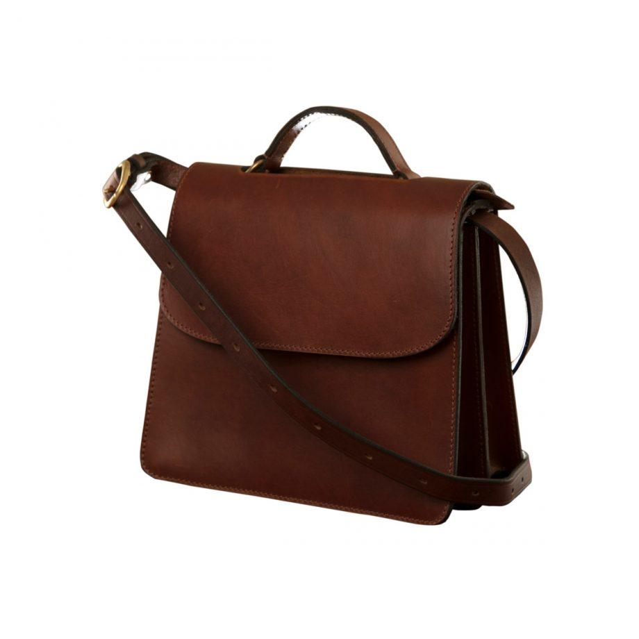 Handbag, Heritage, Satchel 1