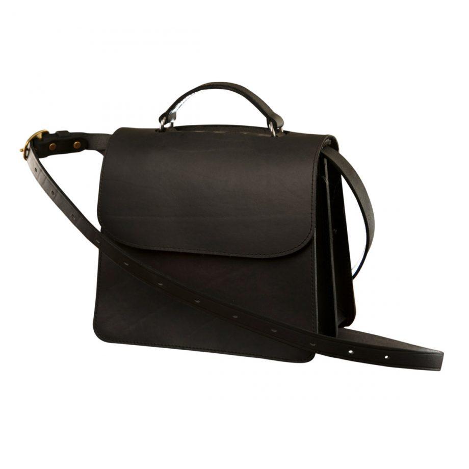 Handbag, Heritage, Satchel 3