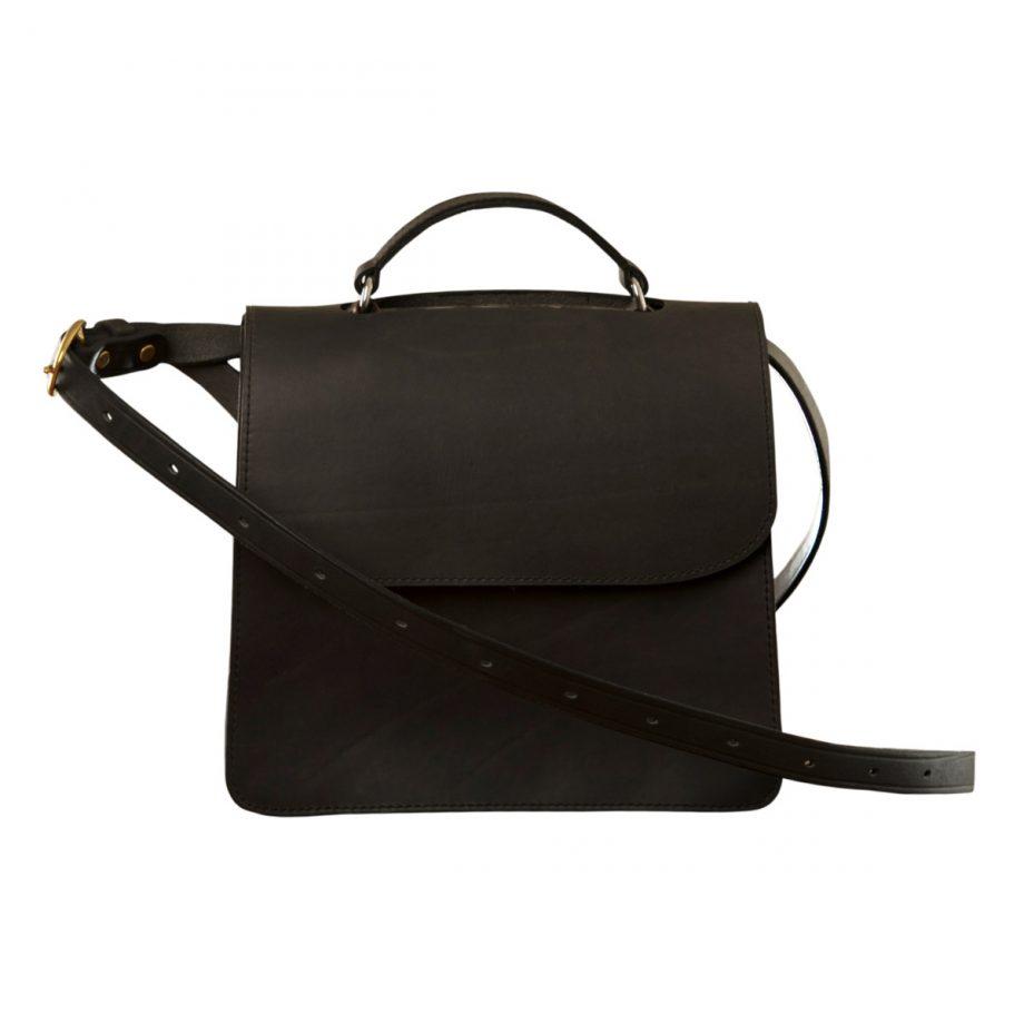 Handbag, Heritage, Satchel 4