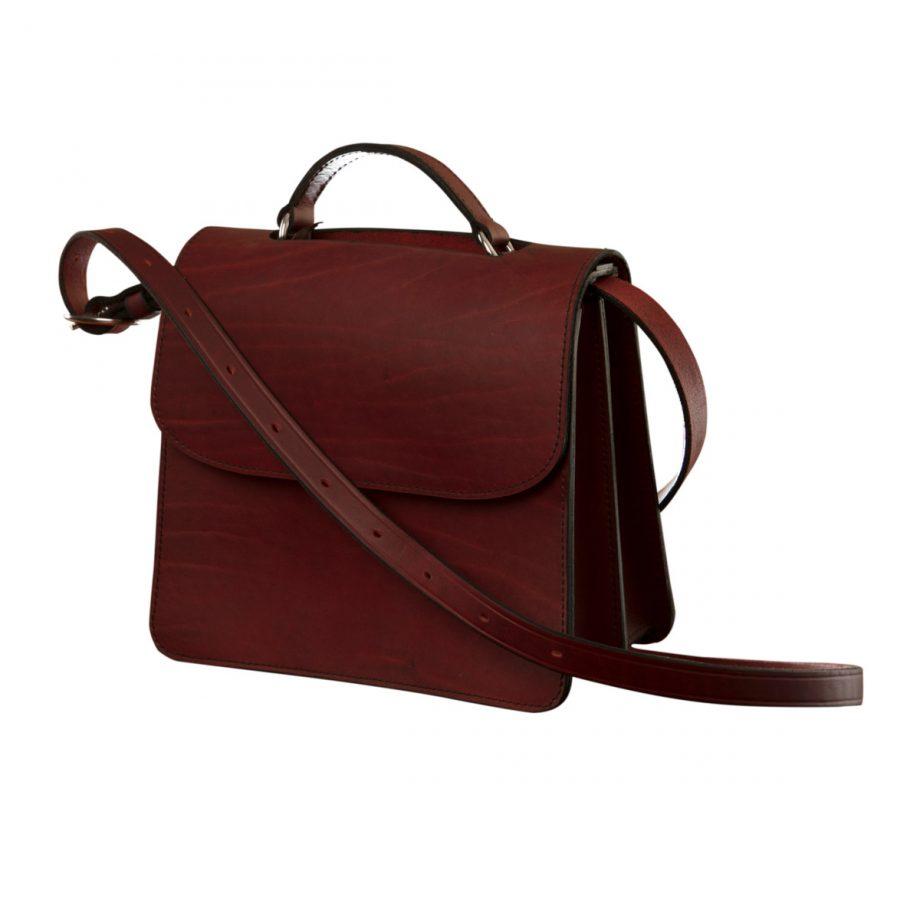 Handbag, Heritage, Satchel 5