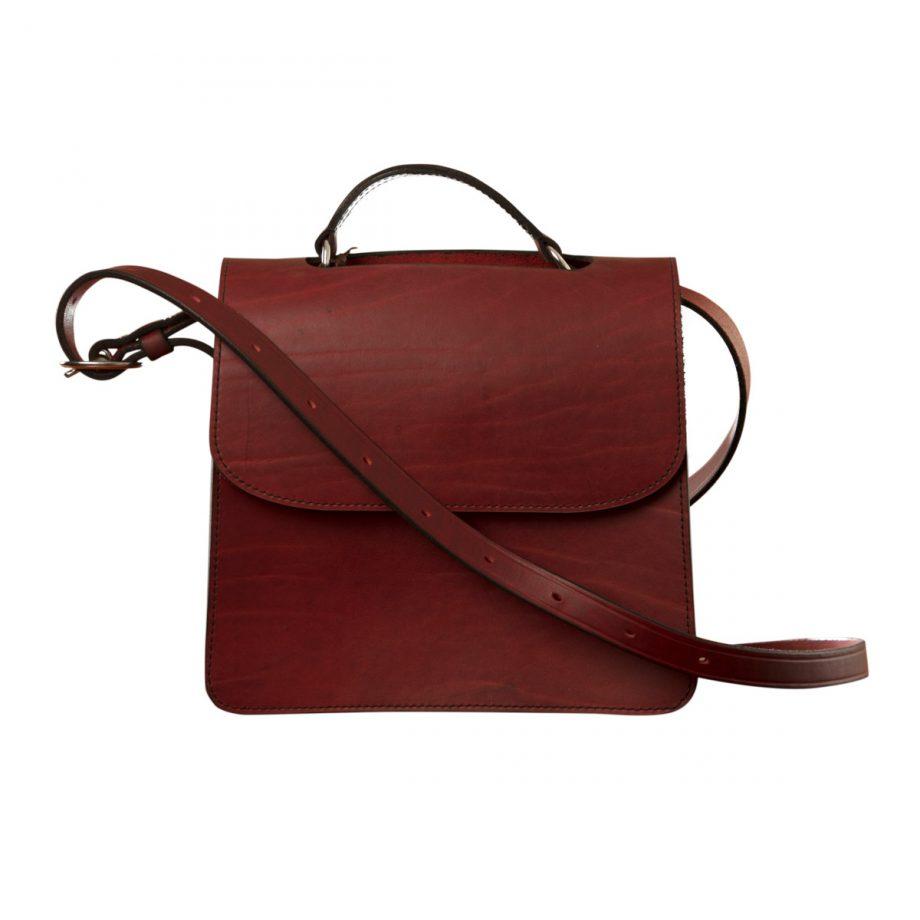 Handbag, Heritage, Satchel 6