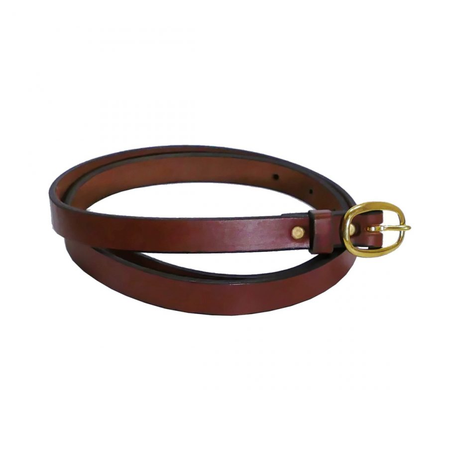 Shoulder Strap for Heritage Collection - Brown